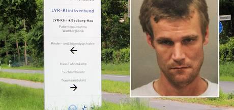 Burger belde locatie gevaarlijke ontsnapte gevangene uit Kleef door