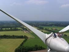 PVV: 'Windmolens van 210 meter zijn te hoog'