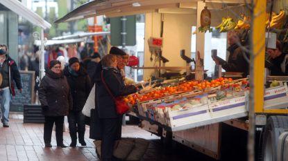 Middelkerke mikt op 28 mei om opnieuw markt te organiseren