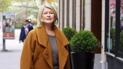 Hilarisch! Martha Stewart (77) neemt voor het eerst een Uber (en dat loopt volledig in het honderd)