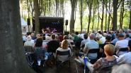 Feeëriek Jazzwood in Chartreuzenbos