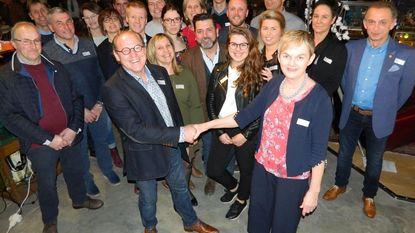 Burgemeester lanceert partij 'De Merlaan'