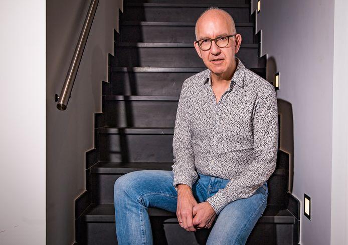 Geert Molenberghs