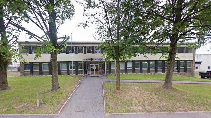 La société Hexcel, à Welkenraedt, avait déjà connu une restructuration en 2018.