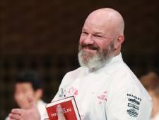 """Deux candidats de """"Top Chef"""" rendent visite à Philippe Etchebest"""