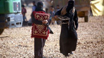 Nationale Veiligheidsraad identificeert 84 mensen met Belgische link in noorden van Syrië