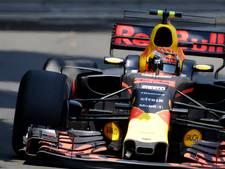 Vettel grijpt GP Monaco, zure vijfde plaats Verstappen