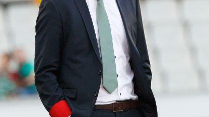Guyot verneemt in Monaco zijn ontslag bij Cercle, Jeunechamps neemt over