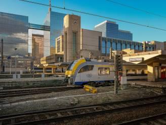 Spoorhinder verwacht door werken aan wissel in Brussel-Noord