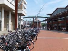Gasthuiskwartier krijgt nieuwe fietsenstalling voor duizend fietsen, al moet kelder nog wel worden gekocht