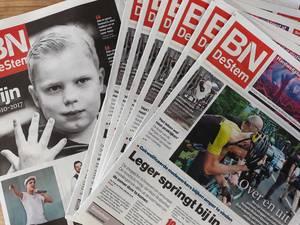 Rageren op een artikel uit de krant? Stuur uw lezersbrief in