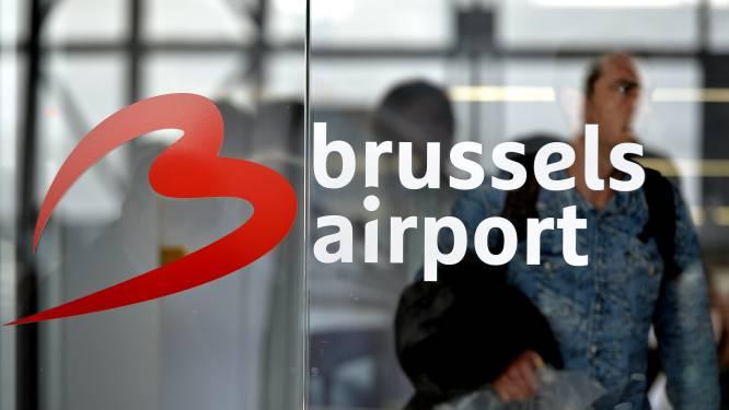 Vlaanderen zet zinnen op Brussels Airport