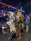 Nog meer cosplay op BlizzCon.