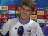 """Matchwinnaar Charles De Ketelaere: """"Tot dusver het mooiste moment in mijn carrière"""""""