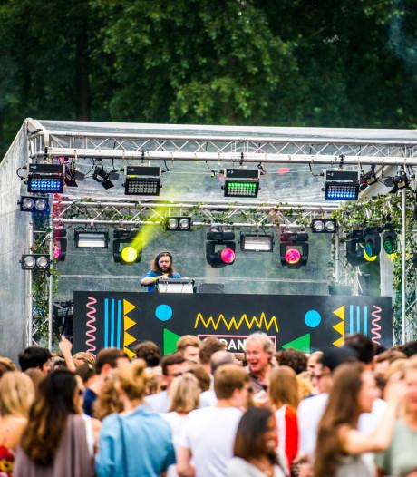 Vroesenpark dit jaar opnieuw het decor van Expedition Festival
