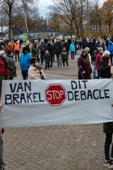 Nog geen besluit over verkeer Nuenen-West, maar het lijkt erop, dat de Opwettensweg open blijft