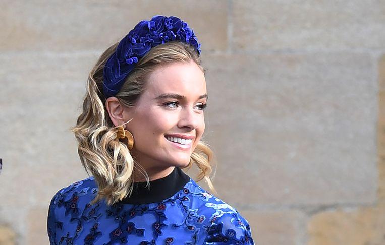 Prins Harry's ex-vriendin Cressida Bonas is verloofd.