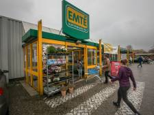Emté in Reusel per 5 december Jumbo-super