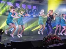 Gala's te kust en te keur in Noordoost-Twente