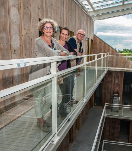 Gouds kaaspakhuis maakt kans op Staalprijs