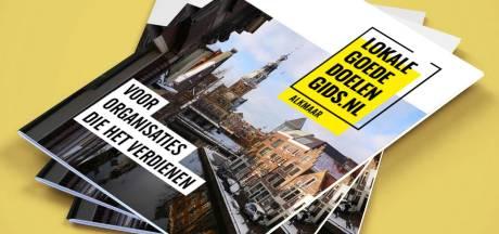 Bosch initiatief gids met lokale goede doelen ook in Alkmaar
