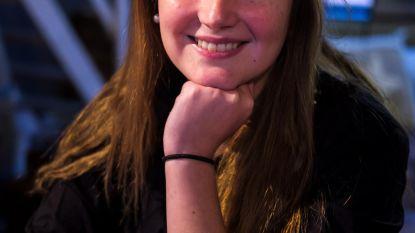 Felicia (20) wordt jongste gemeenteraadslid