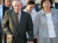 Gedwongen huwelijk in Noord-Korea redt Amerikaanse deserteur