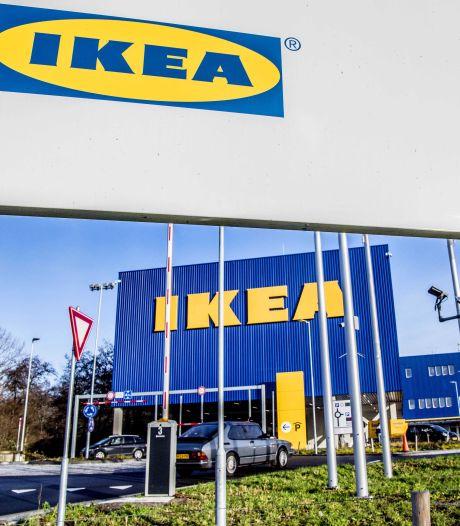 Ikea komt met serie producten speciaal voor gamers