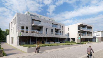 CM-gebouw in centrum gaat plat voor handelszaken, kantoren en 21 appartementen