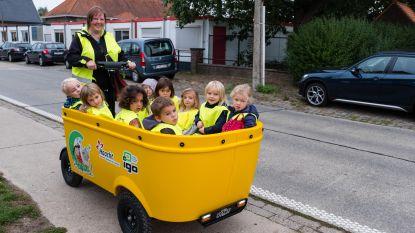 """Vlaamse school: """"Wij rijden op schildpadstand"""""""