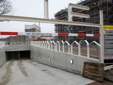 Opening Tielse parkeergarage uitgesteld