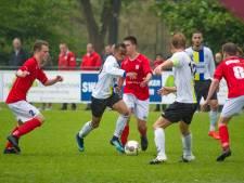 Loting poulefase districtsbeker: Pikant weerzien tussen Madese Boys en FC Tilburg