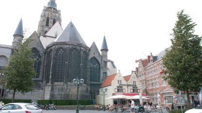 Miljoen euro voor restauratie Sint-Walburgakerk
