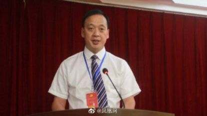 Nu ook ziekenhuisdirecteur in Wuhan overleden aan coronavirus