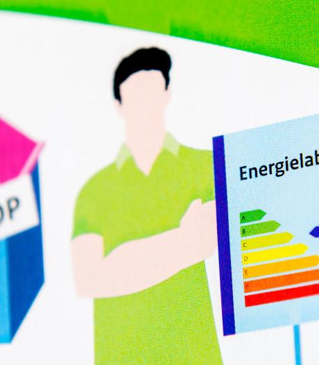 'Energielabel huizen is nietszeggend en moet snel verdwijnen'