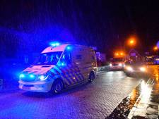 Voetganger zwaargewond na botsing met auto in Eersel