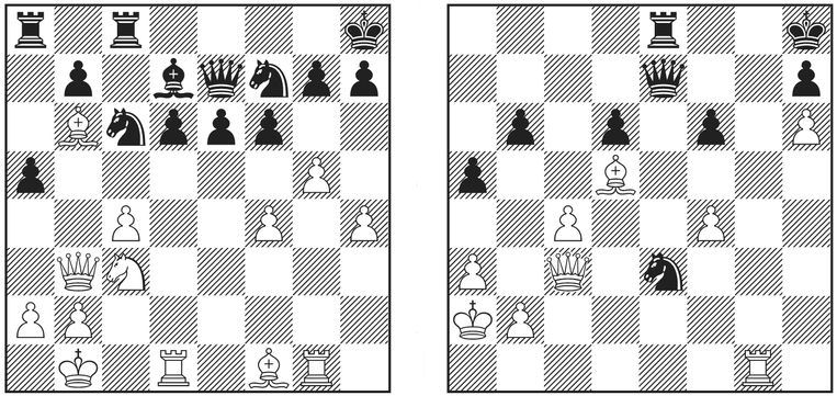 Ding – Radjabov, Chanty-Mansiesjk 2019 Beeld null