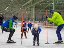 Needse kinderen: ijspret bij 7 graden