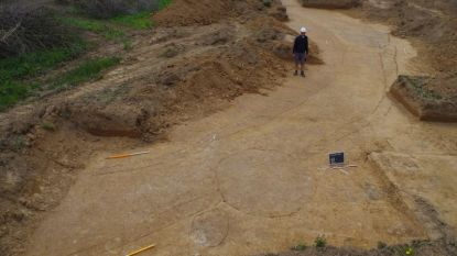 Archeologische site Doorn Noord met duizenden jaren oude vondsten te bezoeken op Open Monumentendag