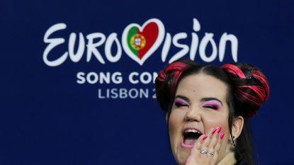 Financieel geschil brengt Eurovisiesongfestival 2019 in gevaar