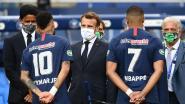Modelclub Bayern tegen oliestaat PSG, of waarom de wedstrijd vanavond niet alleen om voetbal draait