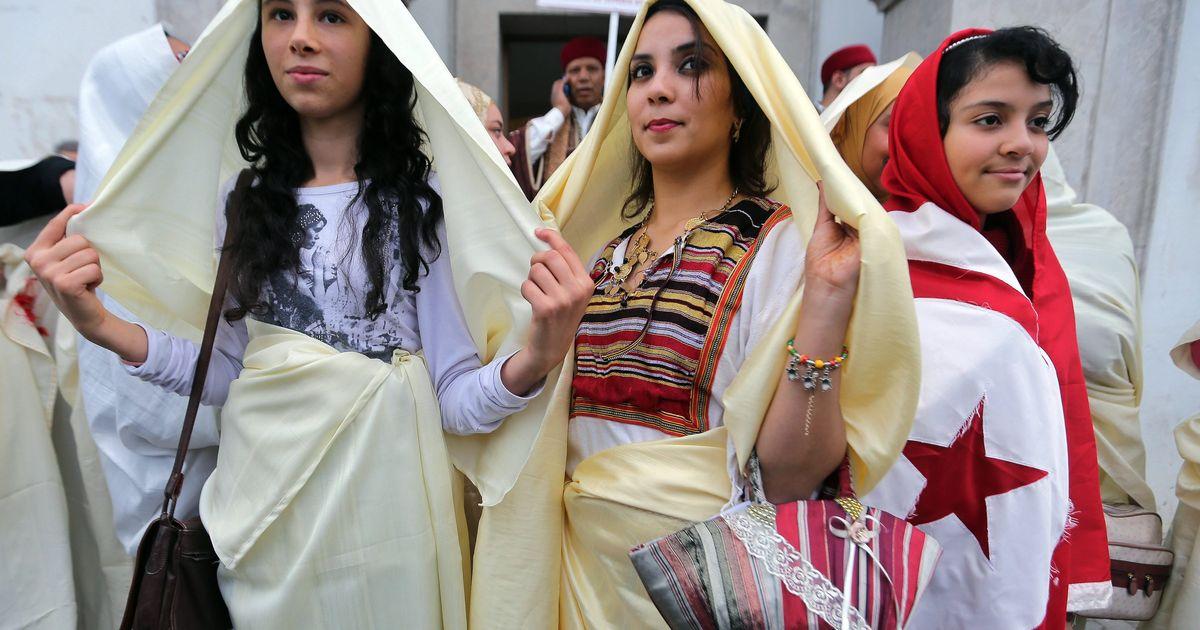 Tunesische vrouwen dating