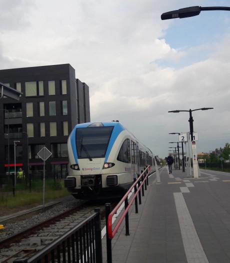 Nog minder treinen door corona: nog maar eenmaal per uur van en naar Winterswijk