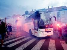 Café De Kok moet komende weken dicht blijven tijdens wedstrijddagen Willem II