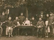 Verveling druipt er vanaf op Schijndelse foto's uit Eerste Wereldoorlog