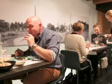 Een 7,9 voor restaurant le VIN 'x: hier proef je passie voor wijn en spijs