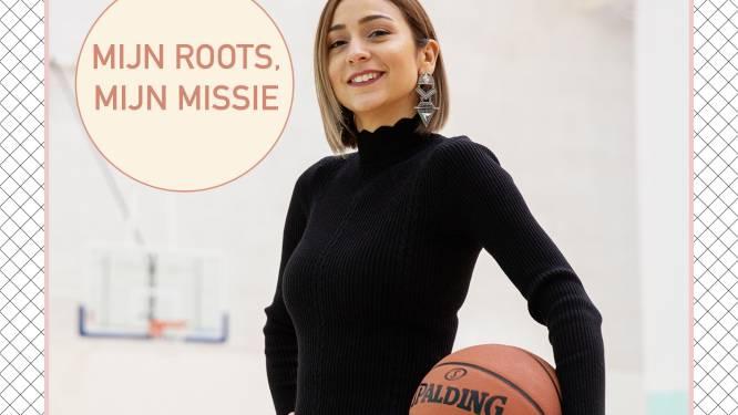 """Onderneemster Zehra Özmen (35) brengt Genkse jongeren dichter bij elkaar met basketbalclub: """"Voetbal of basket, dat hoorde volgens mijn vader niet voor een meisje"""""""