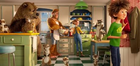 Le film belge à voir au cinéma: Bigfoot est devenu une star et ça ne plaît pas à son fils