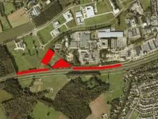 'Niet bouwen op vuilstort bij Automotive Campus Helmond'