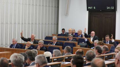 Polen zwakt omstreden 'Holocaust-wet' af